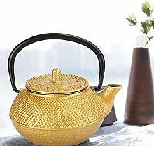 Teekessel, Eisen Teekanne 0.3L Home Decoration