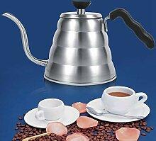 Teekessel, Schwanenhals-Teekanne, leicht zu