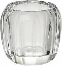 Teelichthalter Coloured DeLight aus Glas