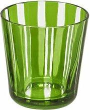 Teelichthalter Ela aus Glas