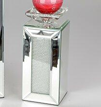 Teelichthalter, Kerzen Leuchter BRILLIANT STRASS
