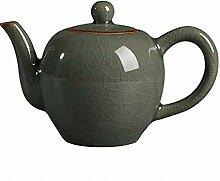 Teeservice Teekanne Keramik Teekanne Porzellan