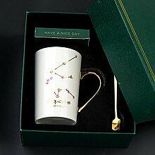 Teesets Teetassen Keramik Wasserbecher Geschenk