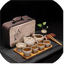 Teesieb für draußen, Teesieb, Tee-Teaware