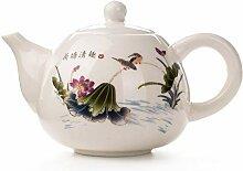 Teetassen 170Ml Porzellan Teekanne Tasse Mit
