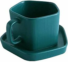 Teetassen Cappuccinotassen Keramik Wasser Tasse