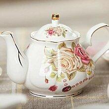 Teetassen Pot Nachmittagstee Teekanne China