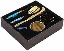 Teezeremonie-Set, Teezeremonie-Werkzeuge