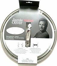 Tefal E75610 Jamie Oliver Glasdeckel 28 cm,