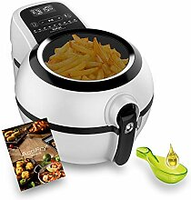 Tefal FZ761015 Actifry Genius Snaking Fritteuse