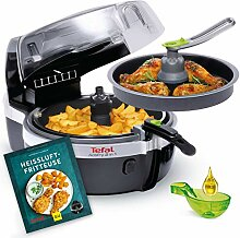 Tefal YV9601.RE ActiFry 2in1 Heißluft-Fritteuse