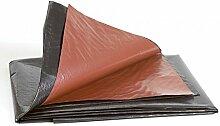 Teichfolie 25 Jahre Garanti 10m x 9.5m (0.3mm 200g/m²)
