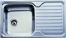 Teka Classic 1 C 1E - Waschbecken [Werkzeuge und Heimwerken]