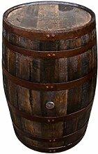 Temesso Originales schottisches Whiskyfass,