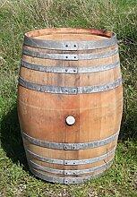 Temesso Stehtisch, Tisch aus Holzfass, Weinfass