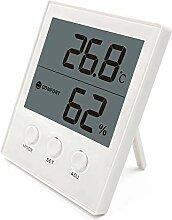 Temperatur Hygrometer, Haushalt Elektronische