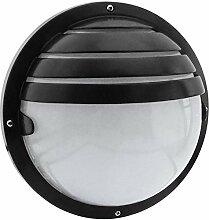 Templiner LED 12W - E27 Aluminium feuchtraumlampe