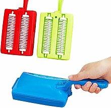 Tempshop 1pcs Tragbare Reinigungswerkzeug Teppich