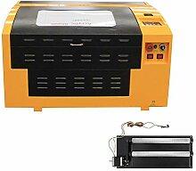 TEN-HIGH CO2 40W UPGRADE TYP Laser Gravieren