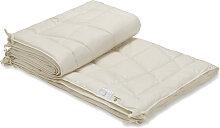 TENCEL™ Faser Bettdecke Plus - Vierjahreszeiten