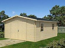 Tene Kaubandus Holzgarage Garage B 4,7x5,7 m