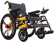 Teng Peng Elektrischer Rollstuhl, der