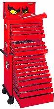 Teng Werkzeuge Mega Meister Stapelanlage Werkzeug Box Kit Set Tengtools 1001pc