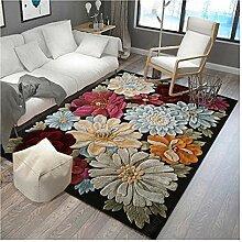 Teppich 3d Moderner Heimteppich Schlafzimmersofa