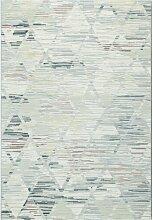 Teppich Alanna in Grau LoftDesigns