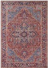 Teppich Amata in Rot Nouristan