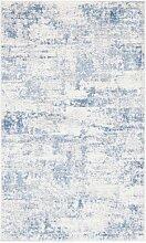 Teppich Amher in Elfenbein LoftDesigns