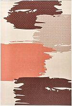 Teppich Annika, beige (80/150 cm)