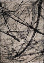 Teppich - Art - 200x300 cm - Braun