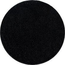 Teppich, ATA, Ayyildiz, rund, Höhe 10 mm,