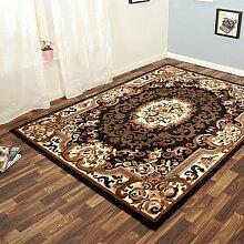 Teppich Aubusson in Beige Teppichgröße: 160 x