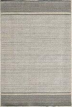 Teppich aus 100% Viskose; handgewebt   Größe: