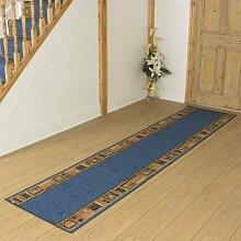 Teppich Barberton in Blau ClassicLiving