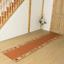 Teppich Barberton in Terrakotta ClassicLiving