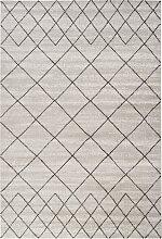 Teppich Berber, beige (60/110 cm)