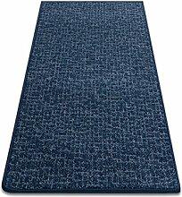 Teppich Bermuda blau Teppichläufer Brücke
