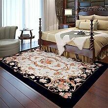 Teppich Bettvorleger Hohe Qualität verdicken