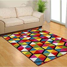 Teppich Blandy Longweave