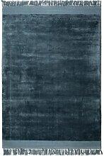 Teppich Blink 200X300 blau