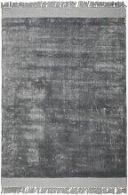 Teppich Blink 200X300 Silber