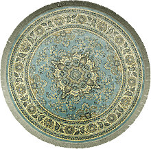 Teppich - Bodega 175 cm - Grün