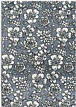 Teppich Bombay in Grau Ophelia & Co.