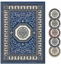 Teppich Boss Design Kurzflor Orient Teppich Parwan