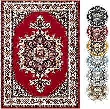 Teppich Boss Design Kurzflor Orient Teppich Tachar