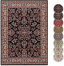 Teppich Boss Design Kurzflor Orient Teppich Zabul