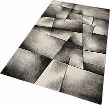 Teppich, BRILLIANCE, merinos, rechteckig, Höhe 13